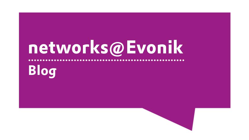 networks@Evonik logo